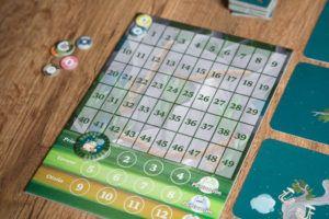 kodama, juegos de mesa para los amantes de la naturaleza