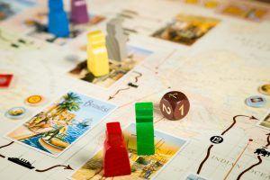 Mejores Juegos De Mesa De Tablero 5 Juegos Apasionantes