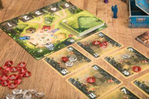 Diamond, los juegos de mesa top de los reyes magos