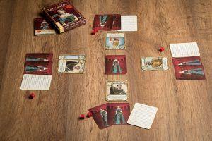 Love lette, los 5 mejores juegos de cartas
