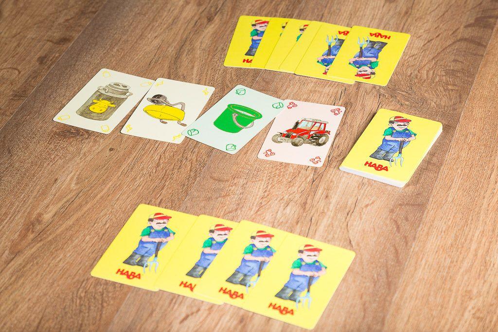 Mi primer tesoro de juegos, la mejor editorial de juegos de mesa