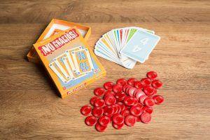 ¡No gracias!, los 5 mejores juegos de cartas
