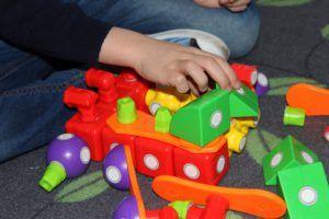 habilidades, jugar a juegos de mesa con tus hijos