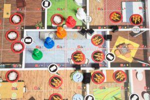 ¡Rescate!, juegos de mesa para los mayores de la casa