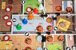 Rescate, los valores didácticos de los juegos de mesa