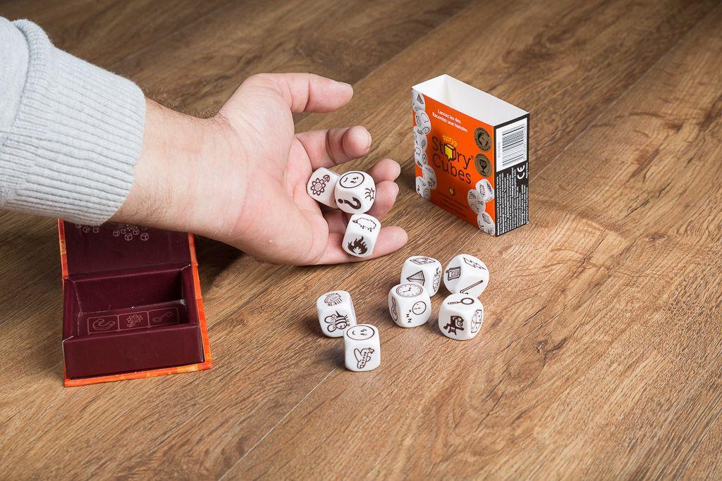 Beneficios de los juegos de mesa en la educaci n de tus hijos for Time stories juego de mesa