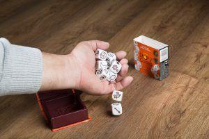 Story Cubes, juegos de mesa para aprender