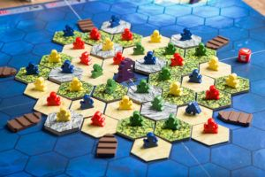 The Island, los 7 juegos más vendidos en 2017
