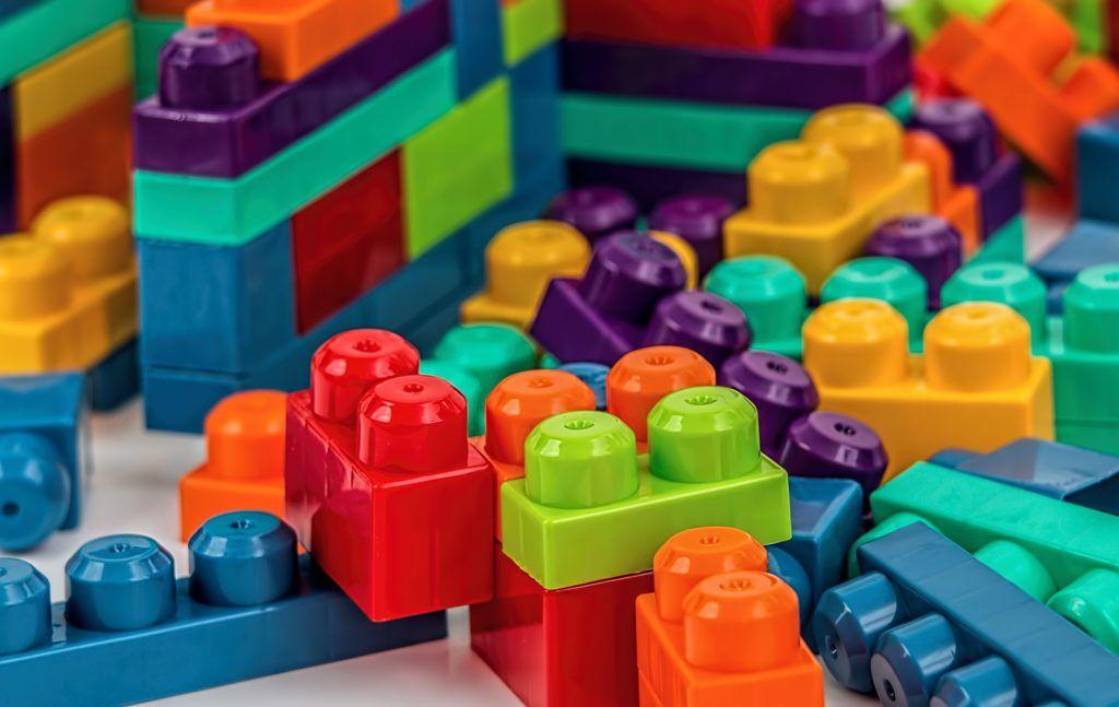 Tipos de juegos de mesa para niños pequeños