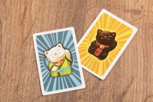 Tokaido, juegos de mesa con ilustraciones fantásticas