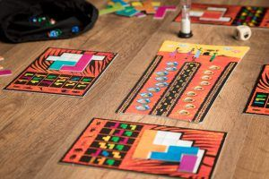 Ubongo, juegos para mejorar la agilidad mental