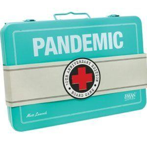 Pandemic mejores juegos de estrategia